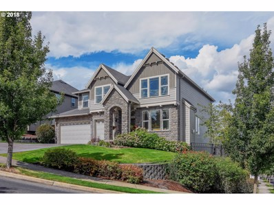 2726 NE 159th Cir, Ridgefield, WA 98642 - MLS#: 18520136