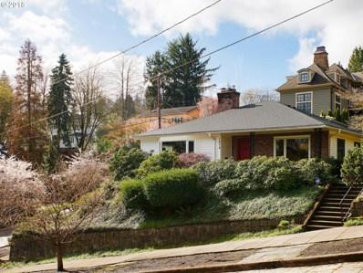 1814 SW Jackson St, Portland, OR 97201 - MLS#: 18520425