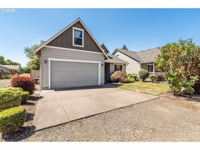 886 Helmick Rd, Monmouth, OR 97361 - MLS#: 18520439
