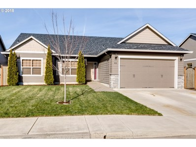 968 Kaylee Ave, Junction City, OR 97448 - MLS#: 18520442