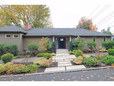 7000 SW Laview Dr, Portland, OR 97219 - MLS#: 18520758