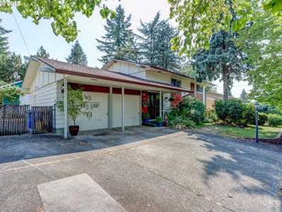 15016 SE Woodward St, Portland, OR 97236 - MLS#: 18520825
