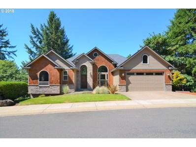 262 Rockridge Loop, Eugene, OR 97405 - MLS#: 18520973