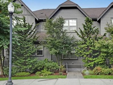 691 SW Trillium Creek Ter, Portland, OR 97225 - MLS#: 18521040