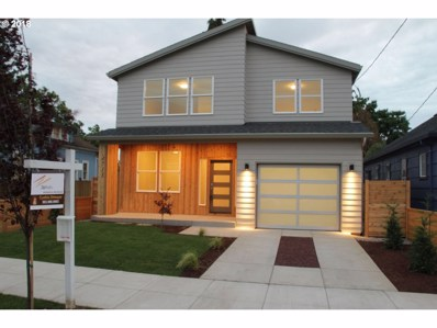 4711 SE 63rd Ave, Portland, OR 97206 - MLS#: 18521135
