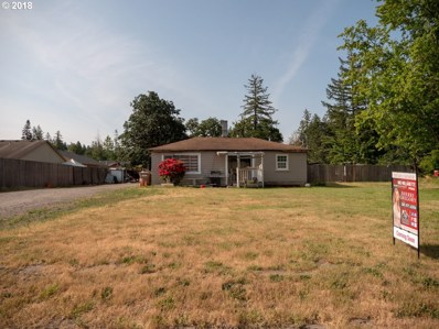 3681 Green River Rd, Sweet Home, OR 97386 - MLS#: 18521329