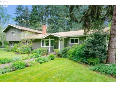 18820 65TH Ave, Lake Oswego, OR 97035 - MLS#: 18521350