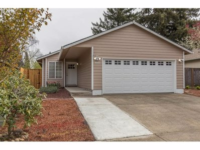 6422 SE 139TH Ave, Portland, OR 97236 - MLS#: 18521356