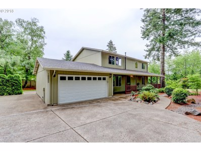 18800 NW Pumpkin Ridge Rd, North Plains, OR 97133 - MLS#: 18521476