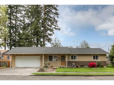 464 W Kathy St, Stayton, OR 97383 - MLS#: 18521591