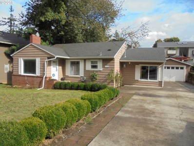 1414 NE 160TH Ave, Portland, OR 97230 - MLS#: 18521838