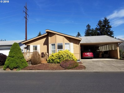 16500 SE 1ST St UNIT 31, Vancouver, WA 98684 - MLS#: 18522000