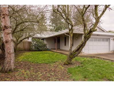 4381 Marcum Ln, Eugene, OR 97402 - MLS#: 18522136