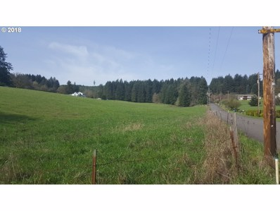 Church Rd., Warren, OR 97053 - MLS#: 18522198