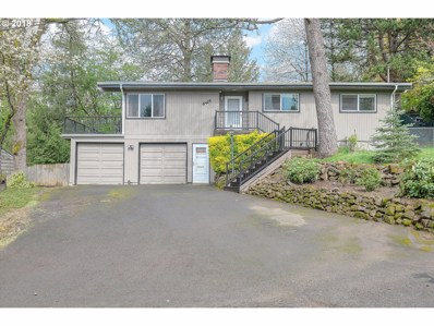 6415 SW Huber St, Portland, OR 97219 - MLS#: 18522202