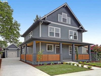 7221 N Syracuse St, Portland, OR 97203 - MLS#: 18522209