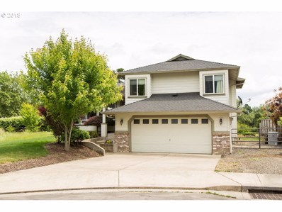 1010 E 2ND St, Yamhill, OR 97148 - MLS#: 18522400