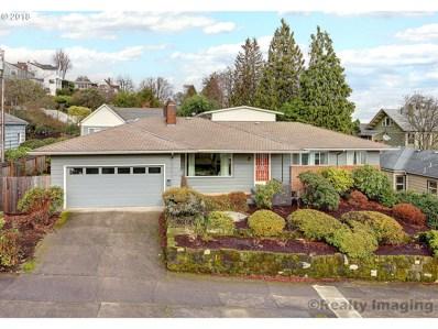 29 SW Bancroft St, Portland, OR 97239 - MLS#: 18522615