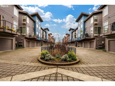 8546 N Central St UNIT 18-1, Portland, OR 97203 - MLS#: 18522749