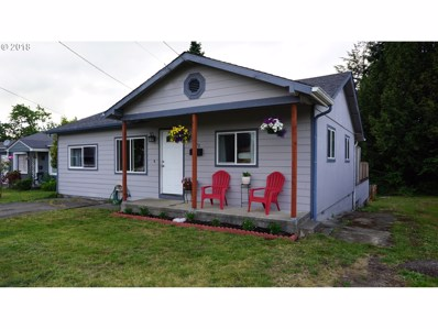 402 W 5TH St, Coquille, OR 97423 - MLS#: 18522914
