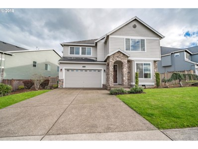 15070 SE Francesca Ln, Happy Valley, OR 97086 - MLS#: 18522989