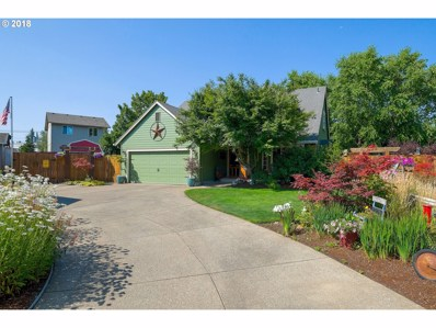 1760 NE Hoffman Dr, McMinnville, OR 97128 - MLS#: 18523116