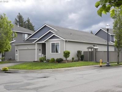 4140 NW Quinault St, Camas, WA 98607 - MLS#: 18523450