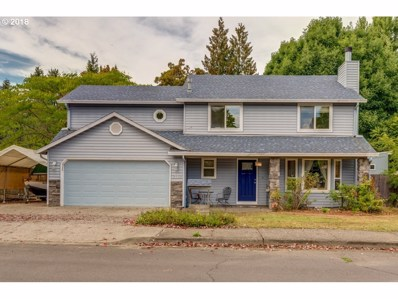 2116 NW 113TH St, Vancouver, WA 98685 - MLS#: 18523458