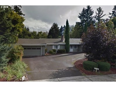 12580 SW 121ST Ave, Tigard, OR 97223 - MLS#: 18523499