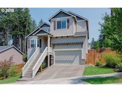 17616 Van Tassel Ave, Sandy, OR 97055 - MLS#: 18523654