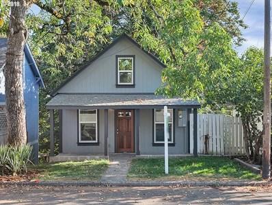 709 10TH St, Oregon City, OR 97045 - MLS#: 18523681