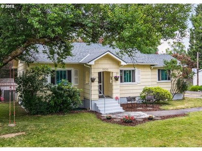 10010 SE Caruthers St, Portland, OR 97216 - MLS#: 18523693