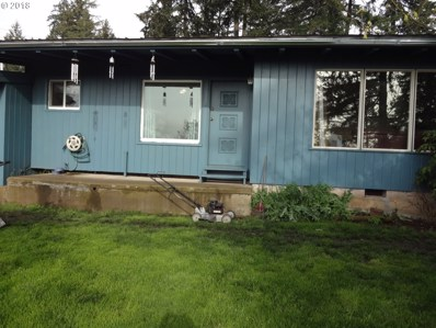 1695 E Taylor Ave, Cottage Grove, OR 97424 - MLS#: 18524001