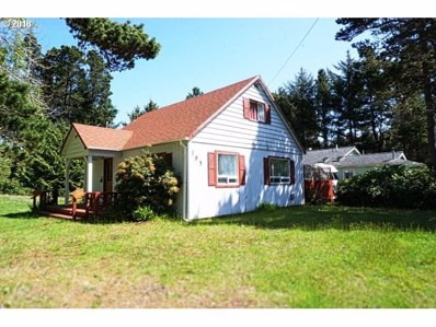 185 SW South Point St, Depoe Bay, OR 97341 - MLS#: 18524025