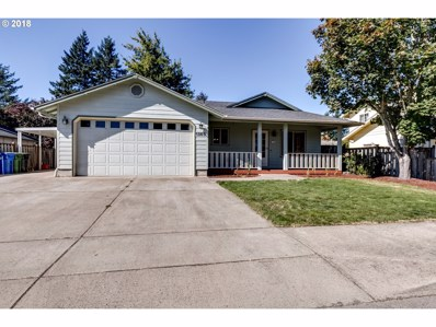 1360 Andersen Ln, Eugene, OR 97404 - MLS#: 18524027