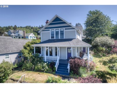 1573 Grand Ave, Astoria, OR 97103 - MLS#: 18524361