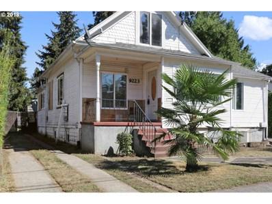 9223 N Seneca St, Portland, OR 97203 - MLS#: 18524415