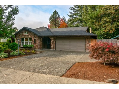 2306 NE 160TH Ave, Vancouver, WA 98684 - MLS#: 18524606