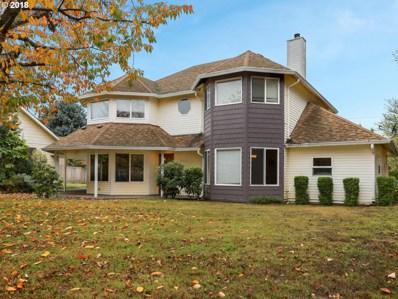 12720 NE 11TH Pl, Vancouver, WA 98685 - MLS#: 18525215