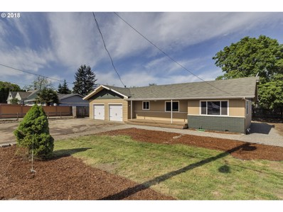 720 N Molalla Ave, Molalla, OR 97038 - MLS#: 18525610