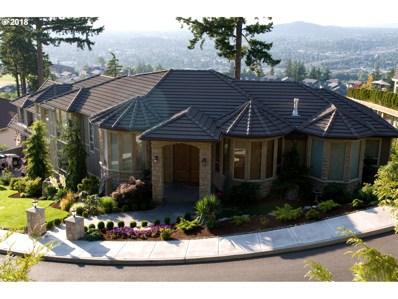 10369 SE Quail Ridge Dr, Happy Valley, OR 97086 - MLS#: 18525628