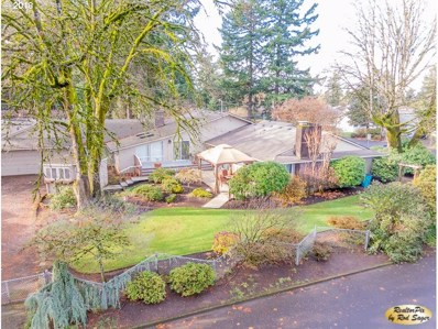 9811 St Helens Ave, Vancouver, WA 98664 - MLS#: 18525685