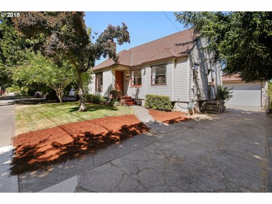 7706 SE 17TH Ave, Portland, OR 97202 - MLS#: 18525752