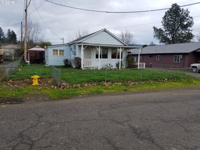 115 NW Rose St, Winston, OR 97496 - MLS#: 18526382
