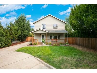 4103 N Hunt St, Portland, OR 97203 - MLS#: 18526484