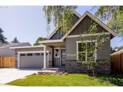 4462 Briars St, Eugene, OR 97404 - MLS#: 18526493