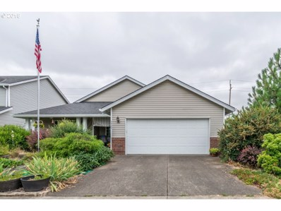 3452 Red Arrow Dr, Lebanon, OR 97355 - MLS#: 18526543
