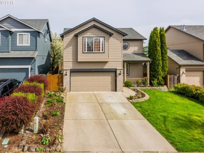11717 NW 34TH Ave, Vancouver, WA 98685 - MLS#: 18526595