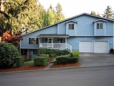 14815 NE 20TH Cir, Vancouver, WA 98684 - MLS#: 18526696