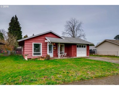 8631 N Gilbert Ave, Portland, OR 97203 - MLS#: 18526752
